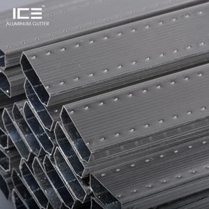 喷涂中空铝隔条 Aluminum Gutter